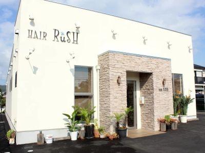 HAIR RuSH3