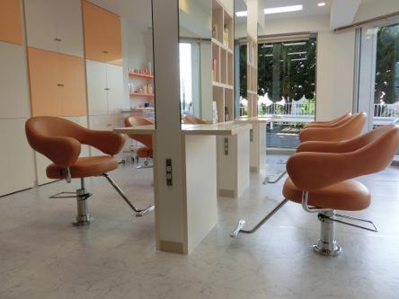 Hair&Make VISAGE 三ツ境店1