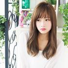 【ハーブで美髪☆】カット+ハーブカラー+ハーブトリートメント15,120円→10,800円