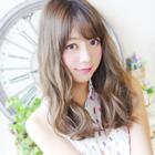 【人気No.1美髪コース】カット+カラー+ラメラメトリートメント16,200円→12,960円