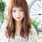【ふわ艶カール】カット+デジタルパーマ+ハーブトリートメント16,200円→10,800円