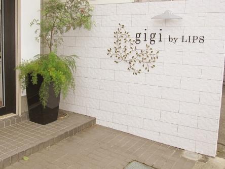 gigi by LIPS2