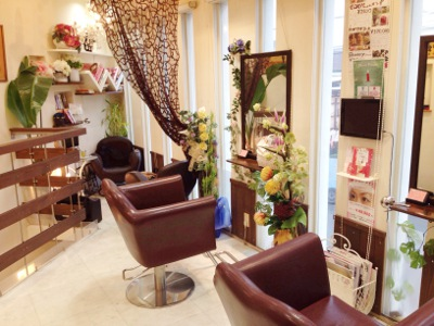 Hair&Nail Studio HighestOne1