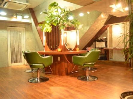 【ヘアケア専門店】Kalon hair resort1