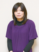 Yumi Yoshida