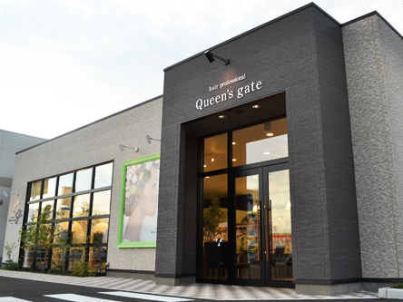 Queen's gate 昭和palace店4