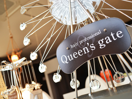 Queen's gate 昭和palace店5