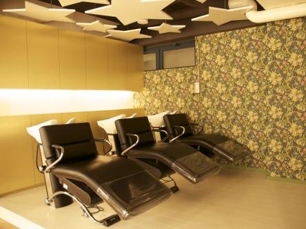 hair salon M.plus 二子玉川店2