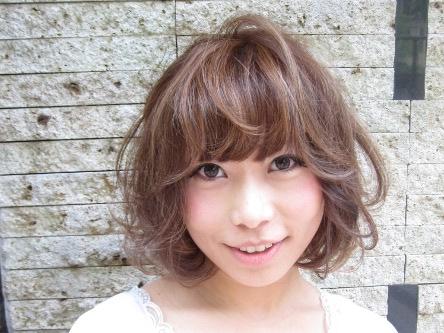 HAIR SALON satisfaction guaranteed 新宿店4