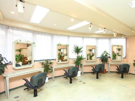 Cantii Hair 板橋店1