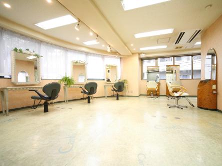 Cantii Hair 板橋店2
