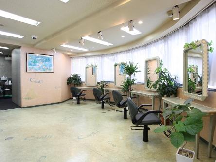 Cantii Hair 板橋店3