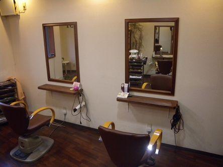 hair room ROOST1