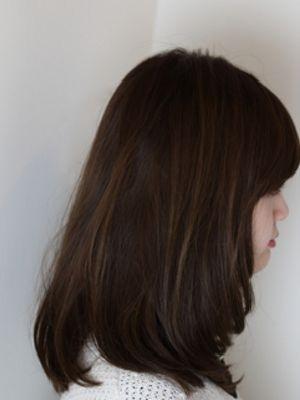 黒髪カタログ