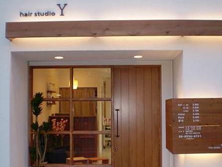 hair studio Y3