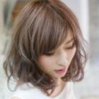 【人気MENU】カット+カラー