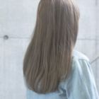 【馴染み抜群】カラー+極上ナノスチームTr+シールEX40本★