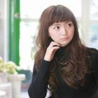 [NEW]超厳選高級プラチナ毛質☆プルエクステ47cm60本~◆ ¥9,480~
