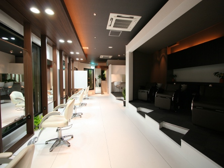 RENGAYA SHINJI INTERNATIONAL 本店5