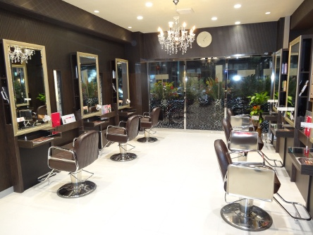 miq Hair and Beauty 阿佐ヶ谷店1