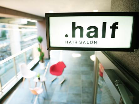 HAIR SALON .half4