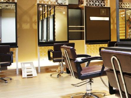 FLEAR hair salon3