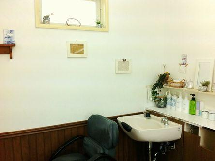 美容室 bloom2