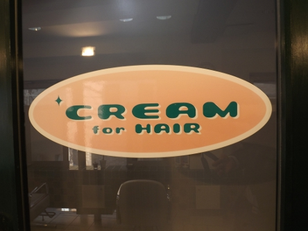 CREAM For Hair3