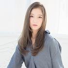 【インフェノムorTOKIOトキオ】カット+カラー+TR【スチーム使用】美髪をつくろう♪