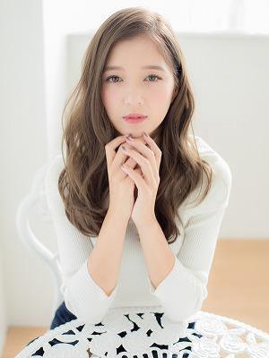 【NODI】光色ロングビッグウェーブ☆