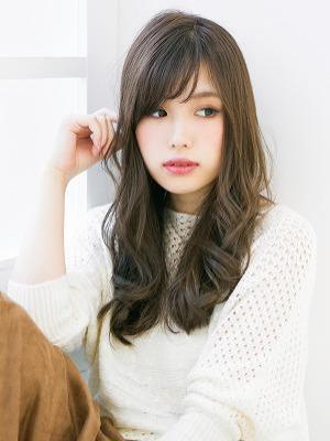 【NODI】フェミニンロング☆