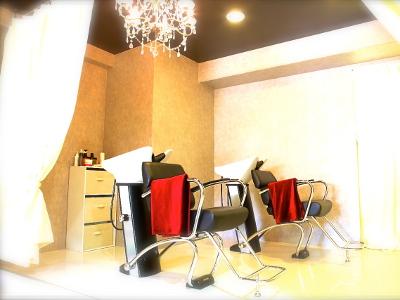 亀戸 美容室 Mon coeur3