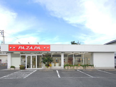 PAZAPA 川尻店2
