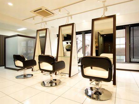 BEAUTY MAKE Hair stadio2