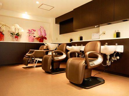 BEAUTY MAKE Hair stadio5