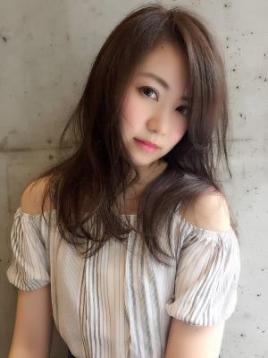 オフェロ ☆セミロング人気NO.1☆