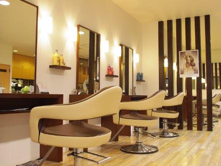 Hair Studio Olive 駒川店1