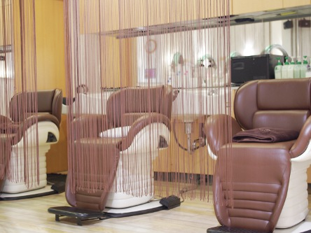 Hair Studio Olive 駒川店2