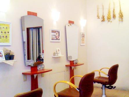Hair Studio Olive ドーム前店1