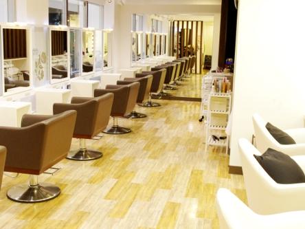Hair Studio Olive 心斎橋店1