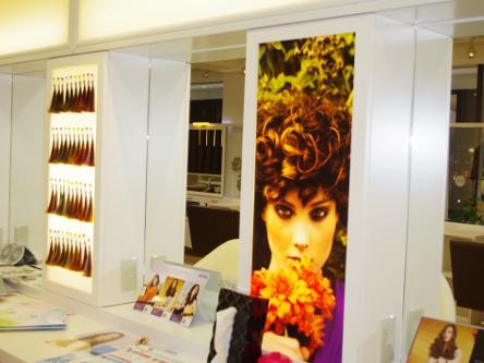 Hair Studio Olive 心斎橋店2