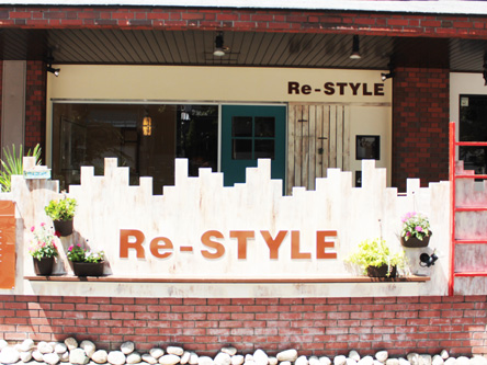Re-STYLE2