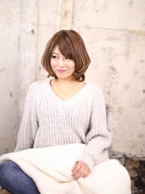 Hair Lounge Anphi 井土ヶ谷01