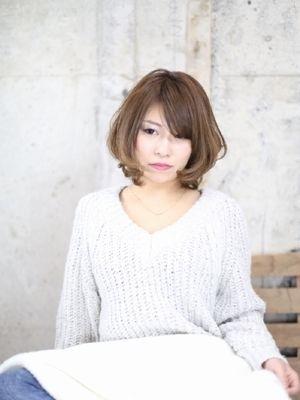 Hair Lounge Anphi 井土ヶ谷02