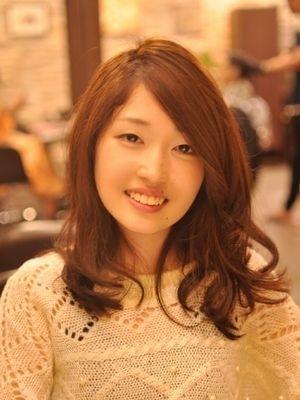 Hair Lounge Anphi 井土ヶ谷05