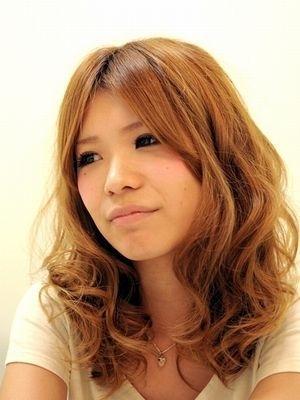 Hair Lounge Anphi 井土ヶ谷07