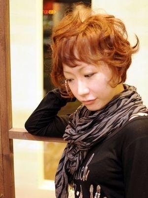Hair Lounge Anphi 井土ヶ谷09
