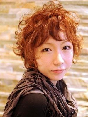 Hair Lounge Anphi 井土ヶ谷10