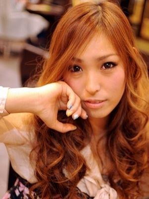 Hair Lounge Anphi 井土ヶ谷11