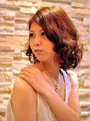 Hair Lounge Anphi 井土ヶ谷15